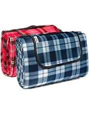 Picnic Blankets Garden Amp Outdoors Amazon Co Uk