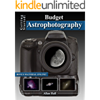 Getting Started: Budget Astrophotography
