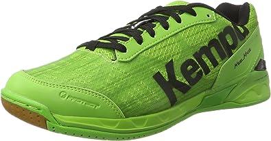 Kempa Attack Two, Zapatillas de Balonmano para Hombre: Amazon.es: Zapatos y complementos