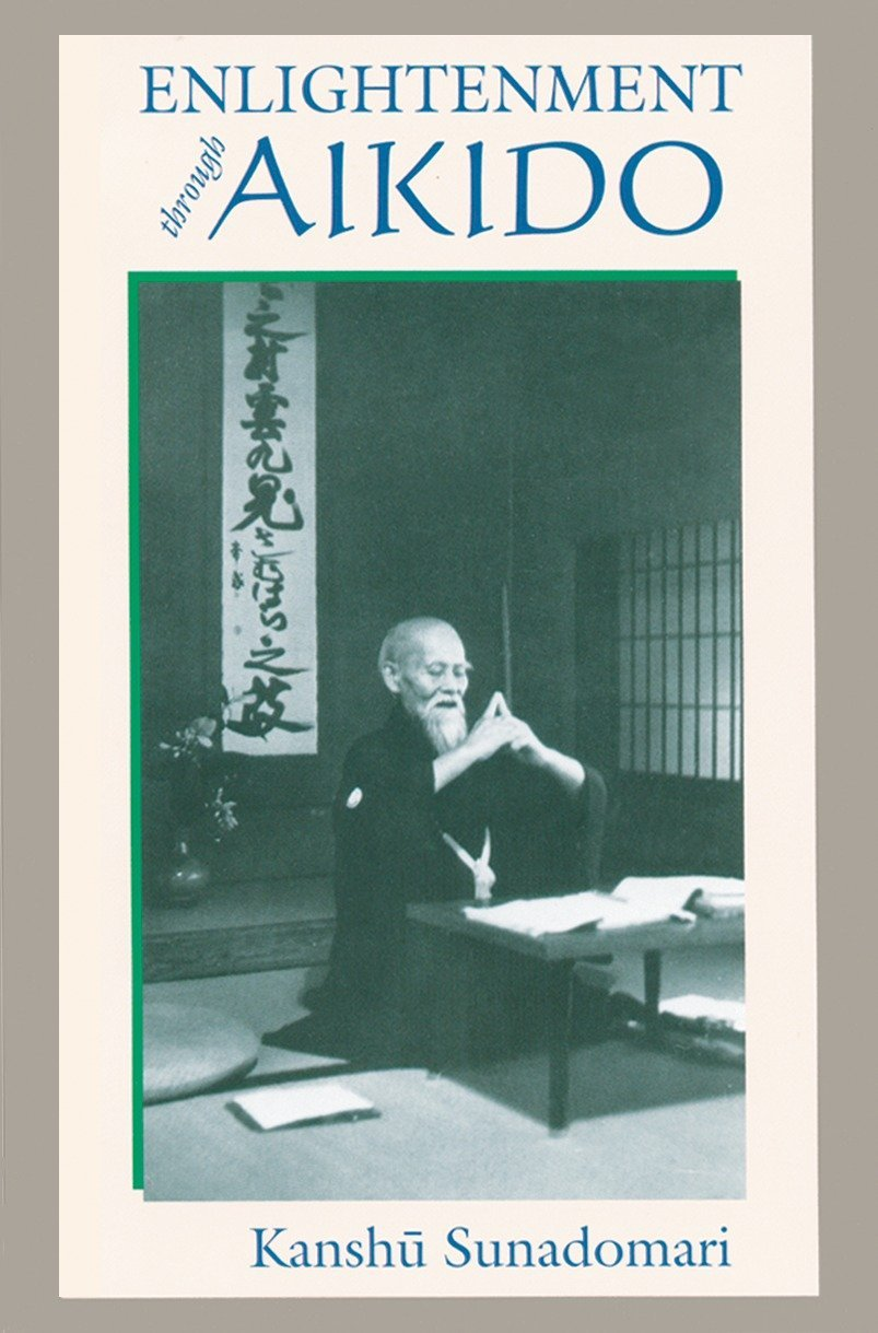 Download Enlightenment through Aikido pdf epub