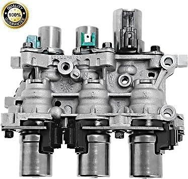 4F27E//FN4A-EL//FNR5 C//D//E Shift Solenoid Shift Control PWM