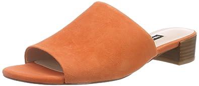 Nine West Damen, Zehentrenner Raissa, Orange (Orange SU), 38 EU (8 US)