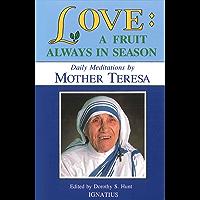 Love: A Fruit Always in Season