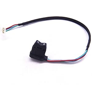 87-859032T3 859032T 3 Trim & Tilt Switch & Harness for Mercury Outboard Motor Remote Control Box