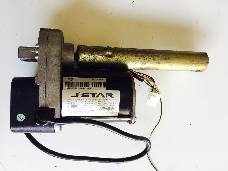 Elevation Inclinine Motor 013004-A JM13-D17a Funciona con Matrix ...