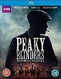 Peaky Blinders - Series 1-2 [Blu-ray] [2013]