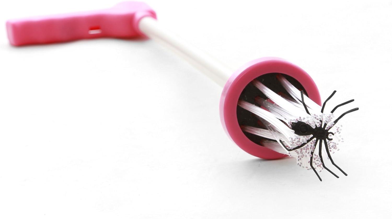 Spider Catcher (Pink, std