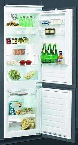 Whirlpool ART6610/A++ Incasso 275L A++ Bianco frigorifero con ...