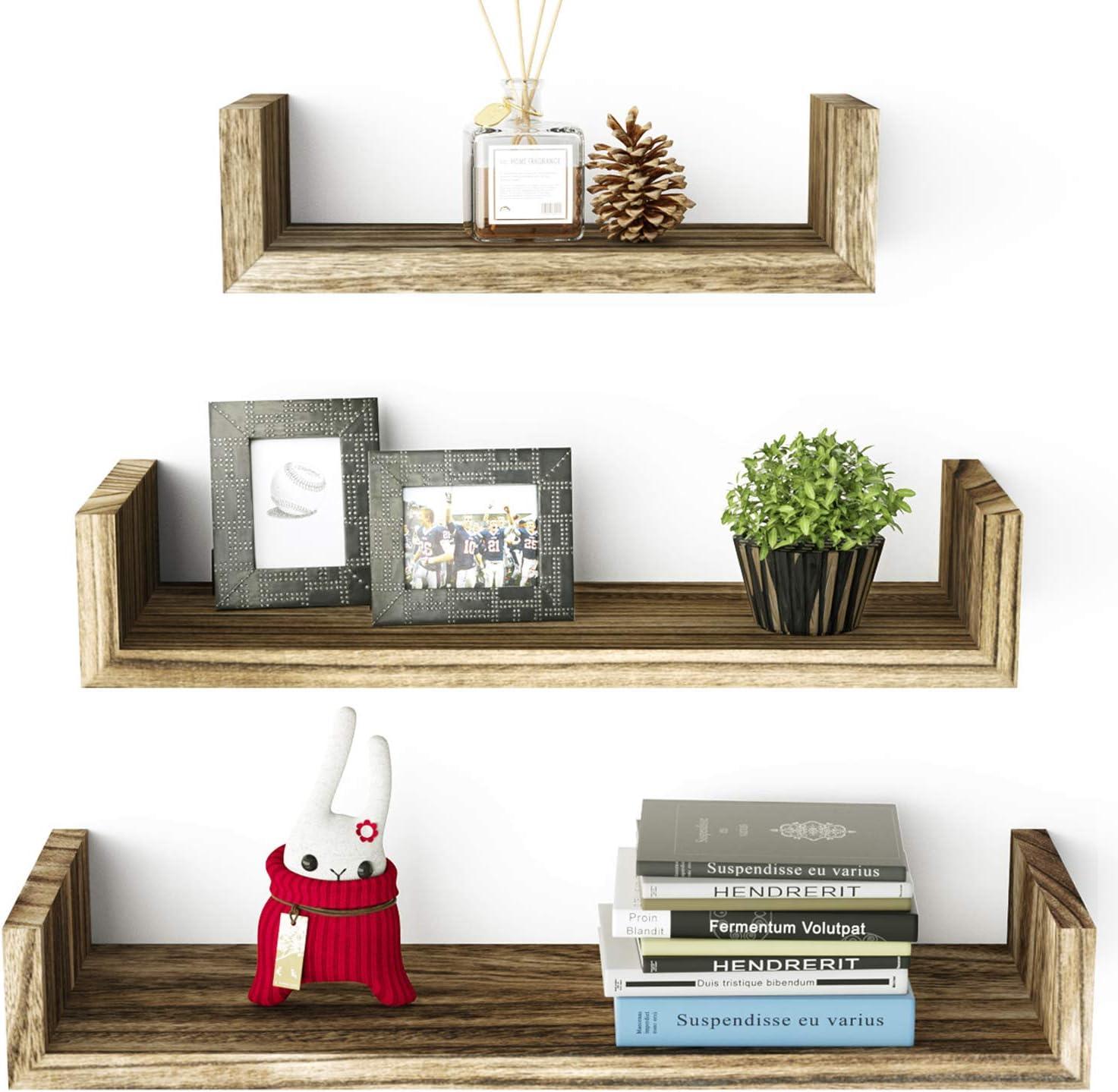 Shelves Wall