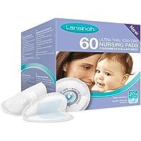Lansinoh Disposable Nursing Breast Pads (60 Piece Pack)