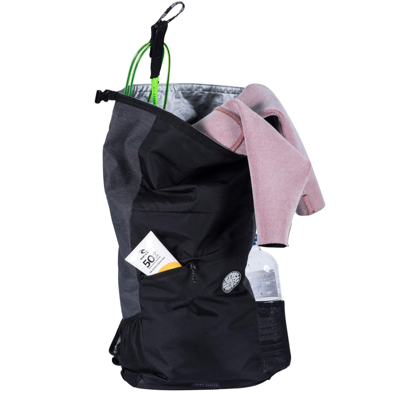 Amazon.com | Rip Curl 2018 Ventura Surf 25L Back Pack MIDNIGHT BBPSU2 | Casual Daypacks
