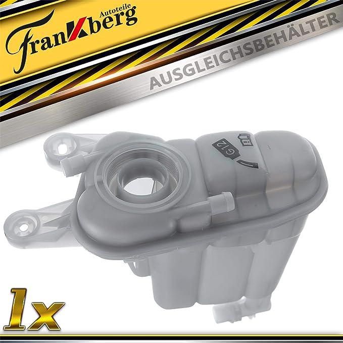 Ausgleichsbehälter Kühlmittelbehälter Kühlwasser Für A4 A4 Avant A5 8k2 B8 2007 2017 8k0121403g Auto