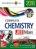 Complete Chemistry: JEE Main - 2016 (Old Edition)