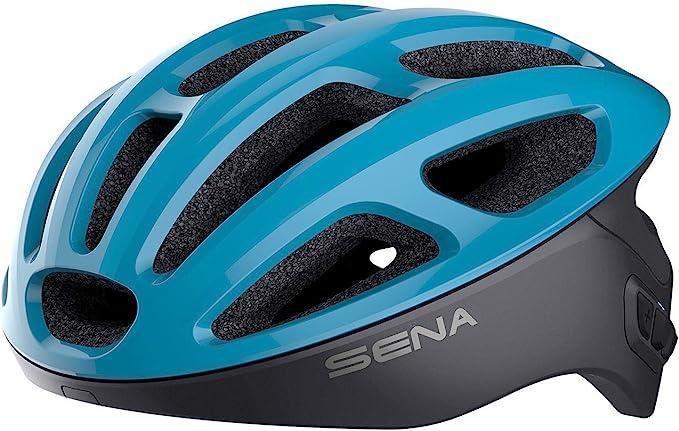 Amazon.com : Sena R1 Smart Communications Helmet : Sports & Outdoors