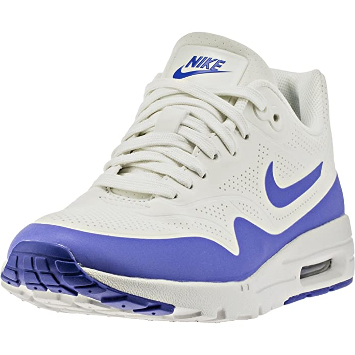 size 40 bca20 fdeb3 Amazon.com   Nike Women s Air Max 1 Ultra Moire   Road Running