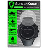 ScreenKnight® Suunto Ambit 3 Peak Screen Protector - Military Shield