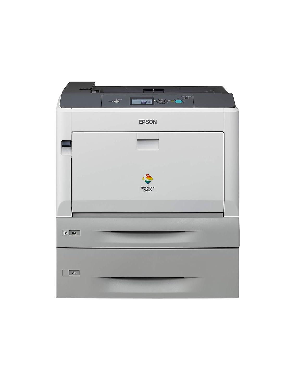 Epson C11CB52011BT - Impresora láser Color A3 dúplex (resolución ...