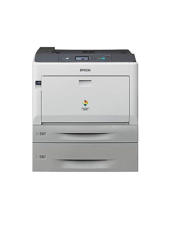 Epson C11CB52011BT - Impresora láser Color A3 dúplex ...