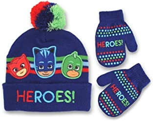 a1945c2dce324 Toddler Boys  PJ Masks