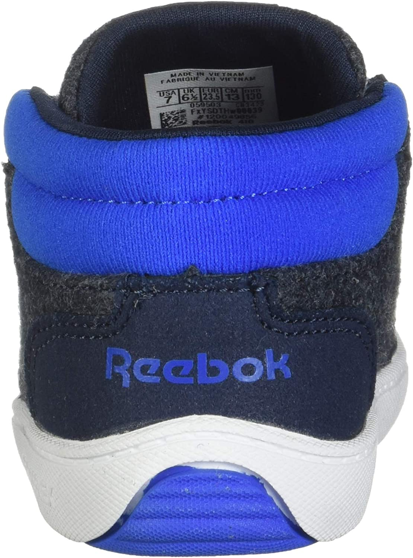 Reebok Baby Boys Ventureflex Chukka Shoes