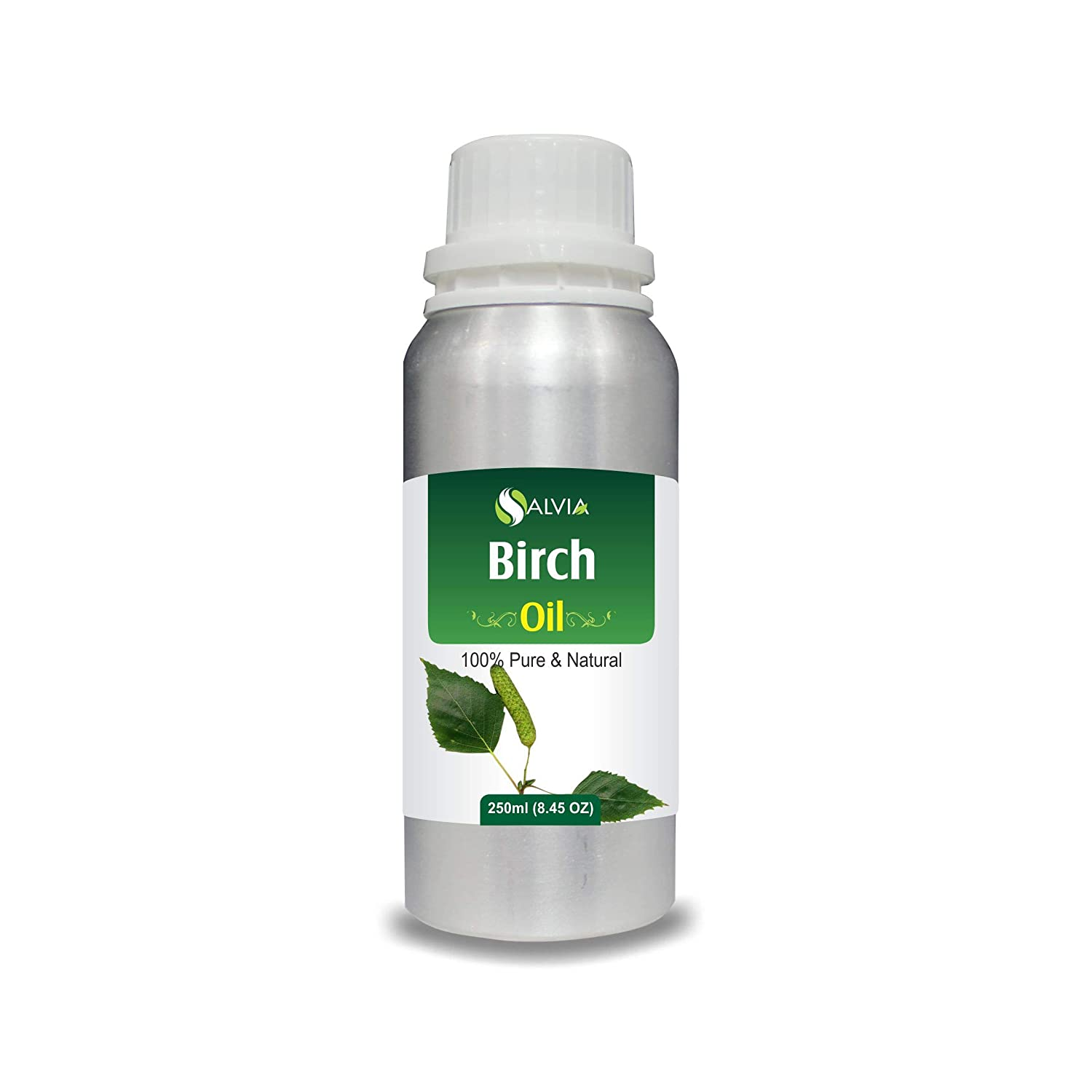 【半額】 Birch Essential Oil (Betula pendula Betula alba) ML 250 100% Pure 250 & Natural - Undiluted Uncut Therapeutic Grade - Aromatherapy Oil - 250 ML 250 ML B07JRGV1QM, REZAR:4c4cfce4 --- a0267596.xsph.ru