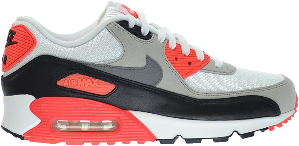 """Nike Air max 90 """"Hyperfuse solar red"""" 