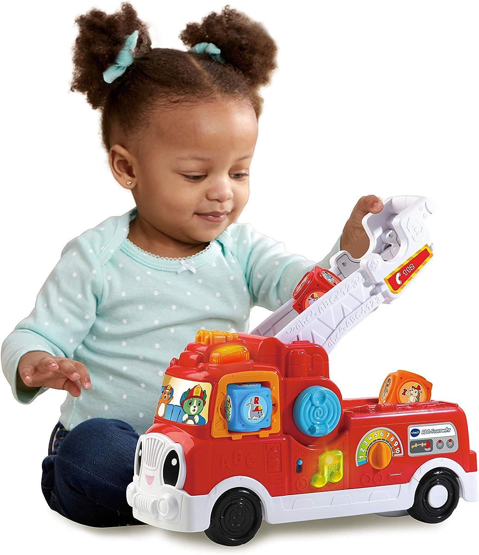Baby ABC Feuerwehr VTECH 80-608304