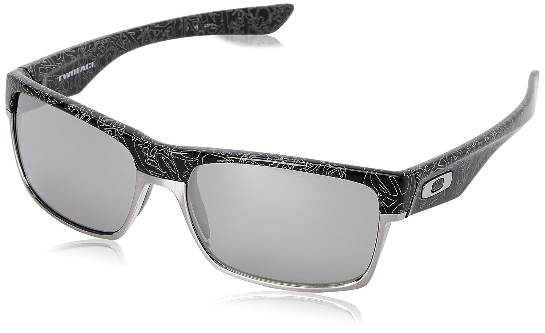 Oakley – 9189 sun918908, Schuhe Fahrrad, Schwarz - (Polished Black ...