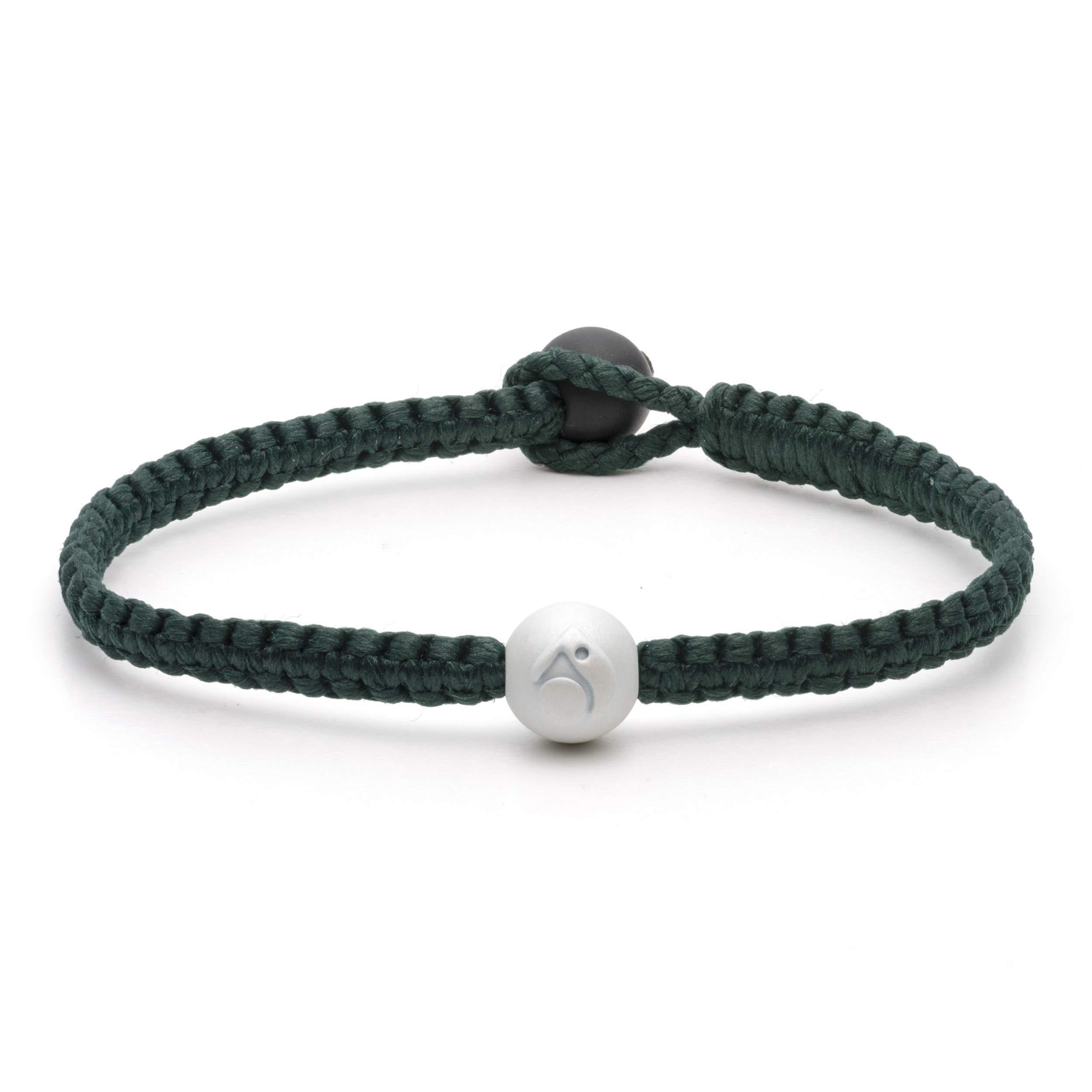 Forest Single Wrap Bracelet, 7.5'' - Extra Large