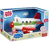 Peppa Pig – L'Avion des Vacances – Véhicule et Figurine