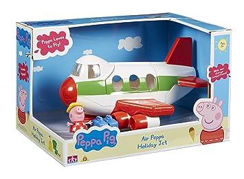Pig Blancobandai VacacionesColor De Avioncito 05592 Peppa eEH9W2YDbI