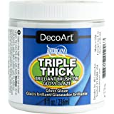 DecoArt TG01-36 Triple Thick Gloss Glaze