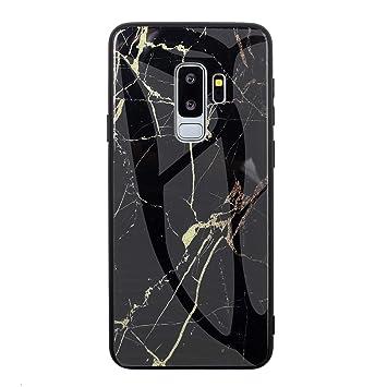 Leton Funda Samsung Galaxy S9, Carcasa para Samsung ...