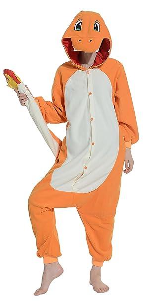 Pijamas Animales Mujer Invierno Cosplay Traje Disfraz Adulto