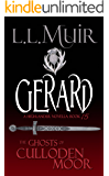 Gerard: A Highlander Romance (The Ghosts of Culloden Moor Book 15)