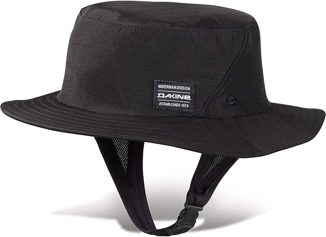 DAKINE Indo Surf Hat Black - Dry rápido - Unisex - Sombrero ...