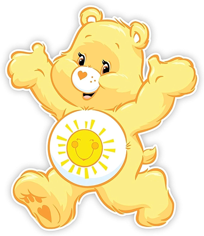 Care Bears # 11-8 x 10 Tee Shirt Iron On Transfer