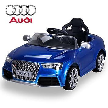 Audi Pour 12 Rs5 VoltsVoiture Électrique EnfantJeux LMjSzVUpqG