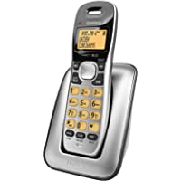 Uniden DECT 1715 - DECT Digital Phone System with Power Failure Backup^