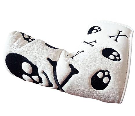 Diseño de calavera Bones mamimamih para palo de golf cabeza ...