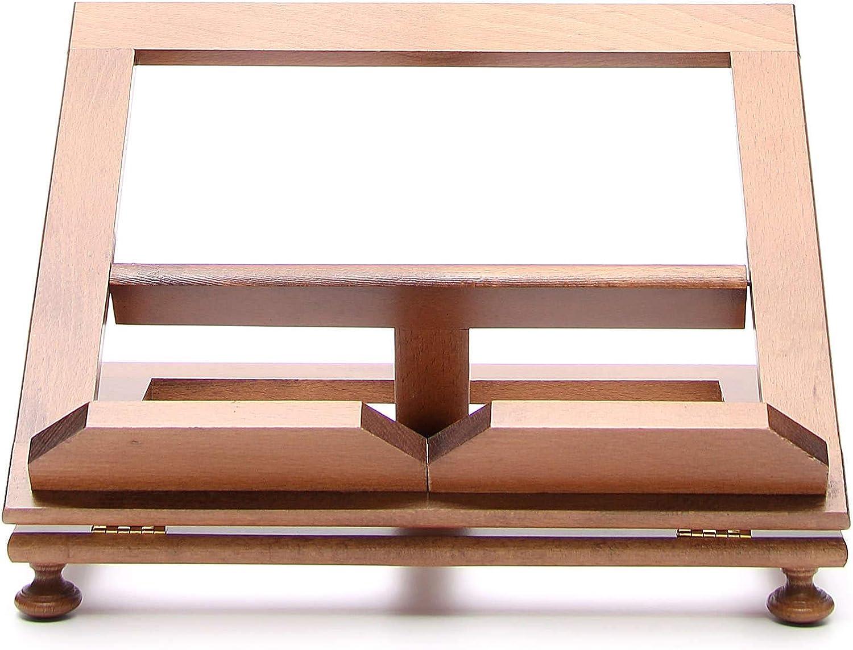 Holyart Atril de Mesa Haya, 23.5 x 30 cm (9.25 x 11.81 Inc ...