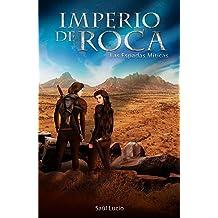 Imperio de Roca: Las espadas míticas (Spanish Edition) Jul 20, 2017
