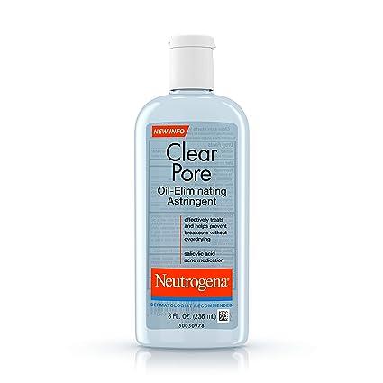Amazon.com: Neutrogena Máscara/limpiador de poros ...