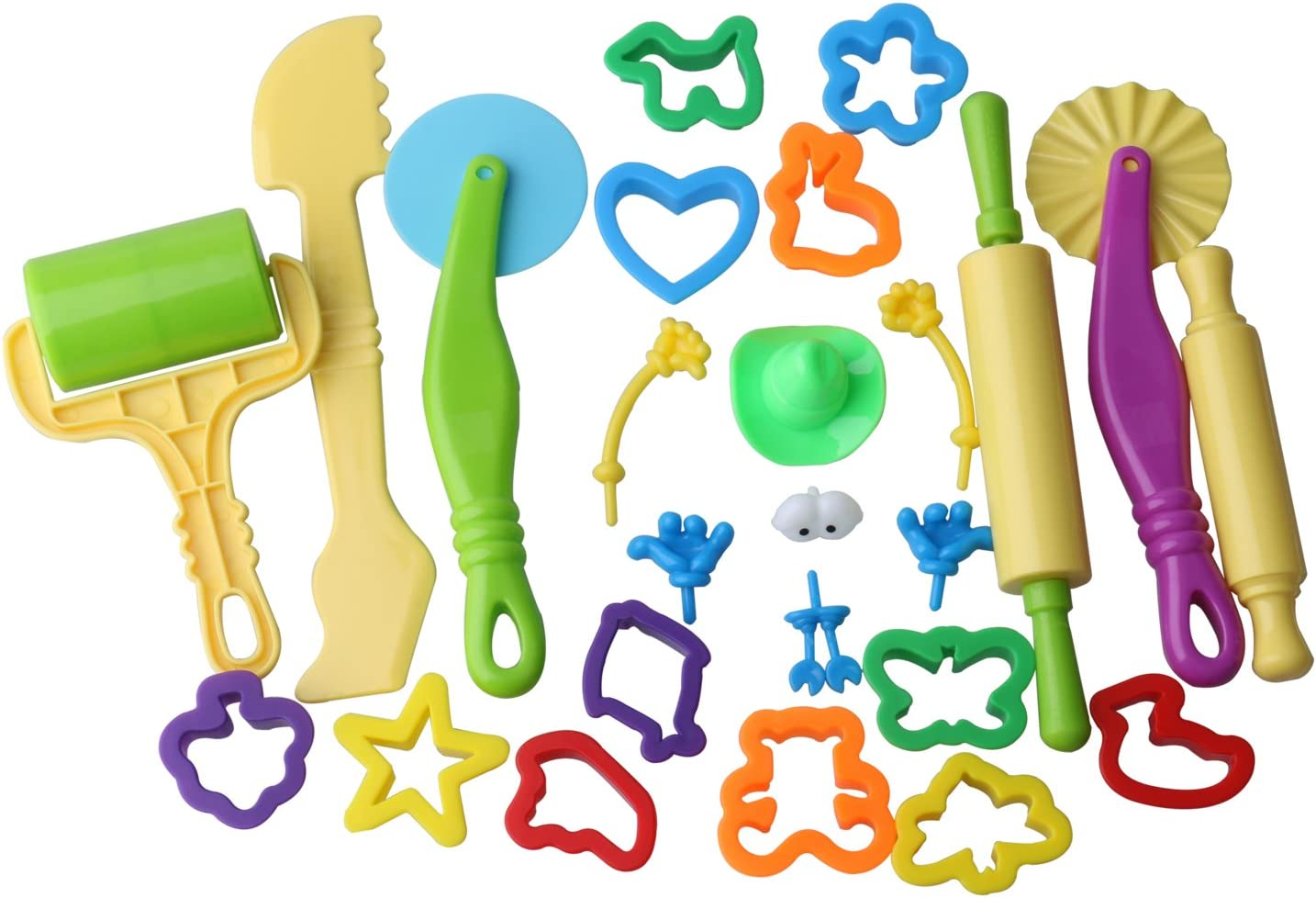 Top 13 Best Play Dough Sets For Boys (2020 Reviews & Buying Guide) 4