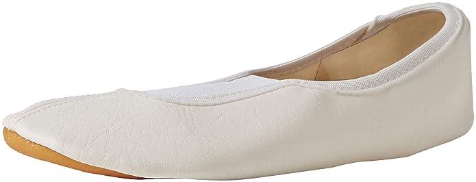 PFIFF Zapatillas de volteo para mujer blanco blanco Talla:41 FcDgo