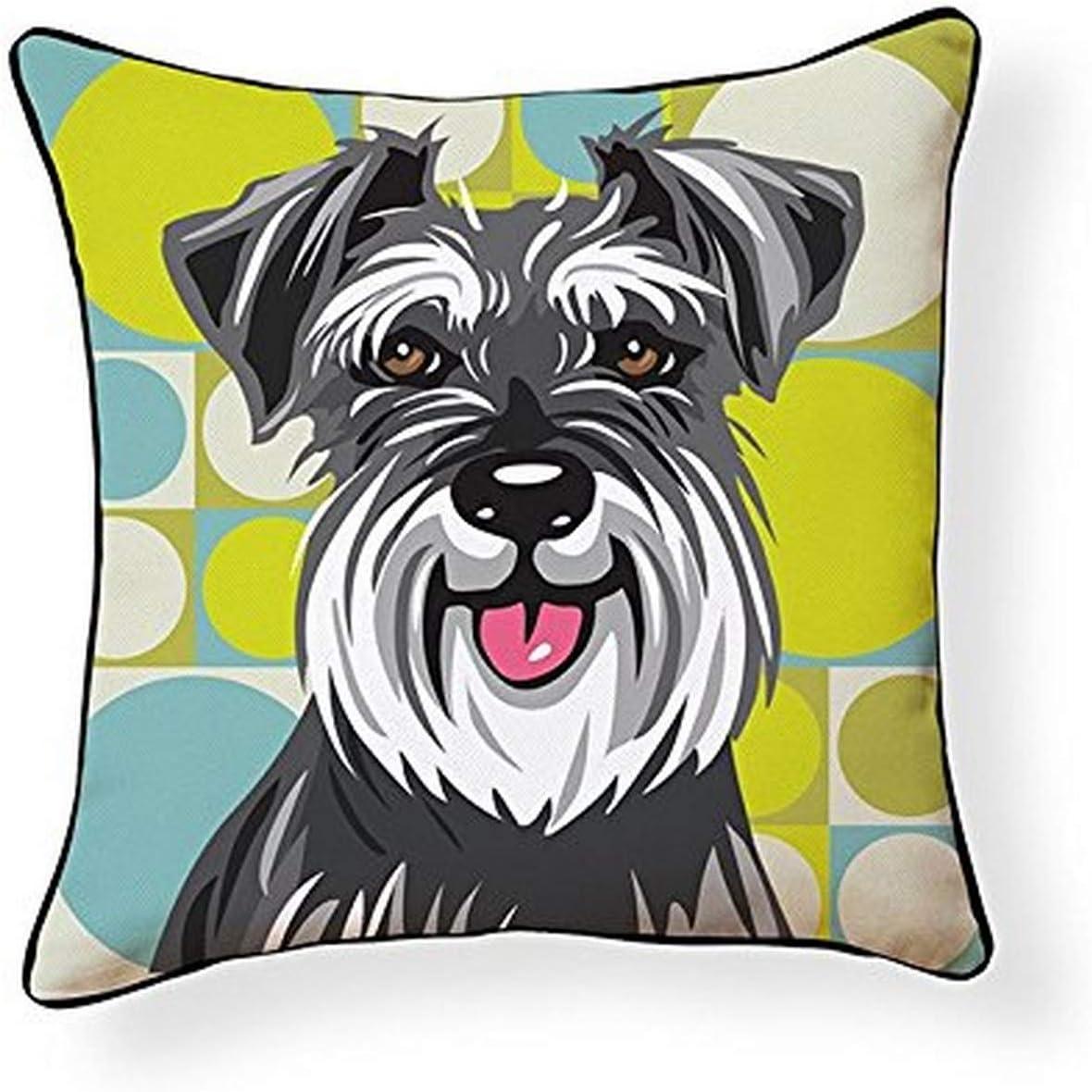basset hound cushion by hunkydory home