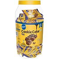 Pillsbury Cookie Cake Choco Trio, Jar of 48 Minis, 528g