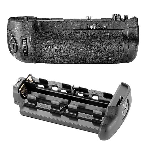9 opinioni per Neewer Ricambio Di Batteria Impugnatura Per Nikon Mbd16 Compatibile Con Batteria