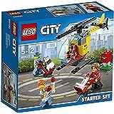 LEGO City 60100 - Set Costruzioni Starter Set Aeroporto