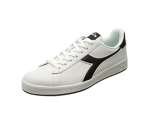 Sneakers bianche per uomo Diadora Game VSj6yDX